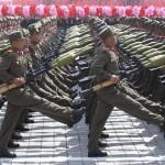 Une parade en lance roquette