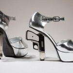 Chaussures mortelles