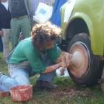 Comment faire de la poterie sans tour