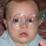 De belles lunettes