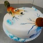 Gâteau scrat