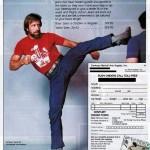 Jeans Chuck Norris