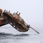 La mer une poubelle