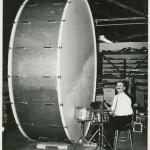 Méga tambour