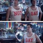"""Pas gay sans """"pas"""""""