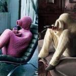 Quand il fait très froid