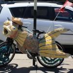 Vélo trop classe