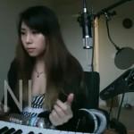 Une belle voix
