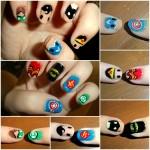 Art d'ongles