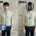 Avant et maintenant