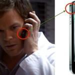 Dexter ne sait pas utiliser son téléphone