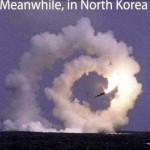 Missile perdu ?