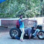 Moto humaine