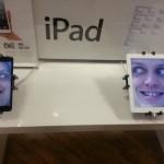 Troll dans un magasin Apple