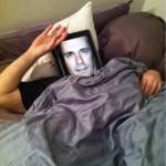 Le réveil d'un iPad