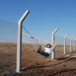 Une barrière ?