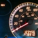 123456 kilomètres