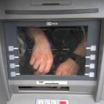 Automate de banque manuel