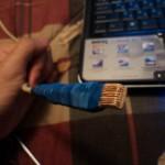 Câble ethernet qui a fait la guerre