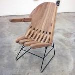 Chaise main