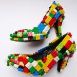 Chaussures légo
