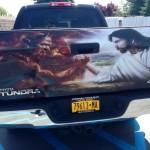 Dieu vs Satan