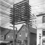 L'autoroute des fils électriques