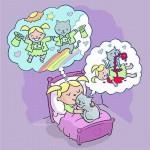Méfiez-vous du chat qui dort