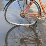 Réparation de vélo visuelle