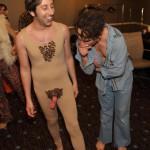 Costume de nudiste