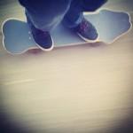 Skate phallique