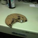 Surprise cookie