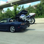 Transport de moto ?