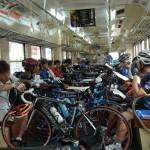 Tram de vélos