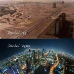 Dubai a vite changé