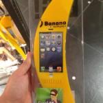Coque iPhone très très pratique