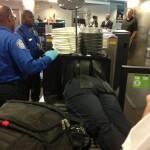 Je suis un baggage !!