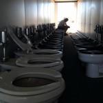Toilettes à rendement maximum