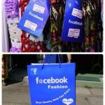 Un magasin facebook