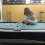 Comment jouer au billard