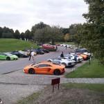Mon parking privé