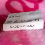 Made in chana