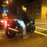 Moto et roller