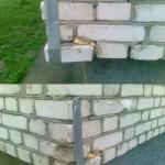 Comment faire tenir une brique