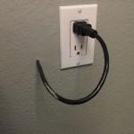 Electricité faite par des nuls
