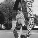 Skate circulaire