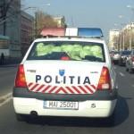 La police du choux