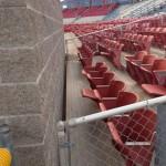 Les meilleures places du stade