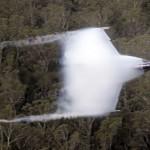 Avion gazeux