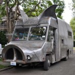 Cochon mobile